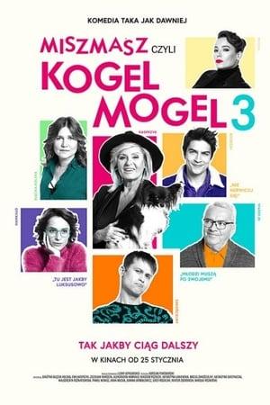 Poster Movie Miszmasz, czyli Kogel Mogel 3 2019