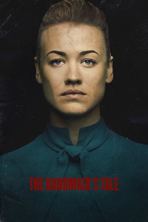 poster The Handmaid's Tale