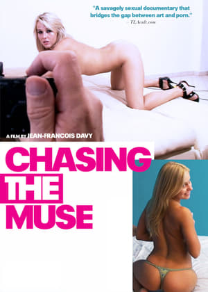 Poster Movie Chasing the Muse 2014