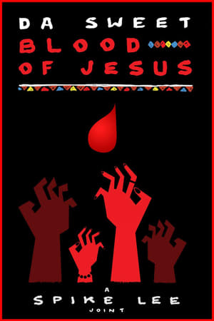 Image Da Sweet Blood of Jesus