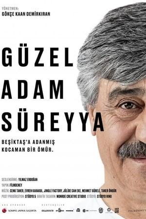 Poster Movie Güzel Adam Süreyya 2018