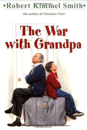 Poster Movie The War with Grandpa 2018