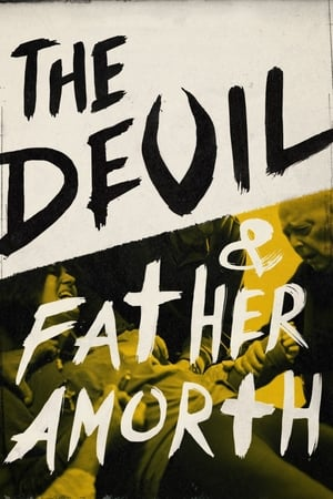Poster Movie The Devil and Father Amorth 2018