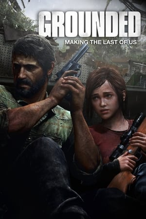 Image Grounded: Making The Last of Us