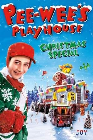 Christmas at Pee Wee's Playhouse