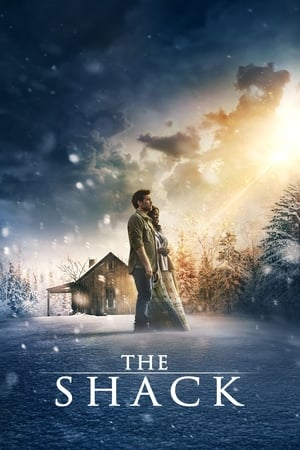 Poster Movie The Shack 2017