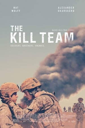 poster The Kill Team
