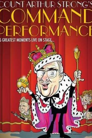 Count Arthur Strong's Command Performance
