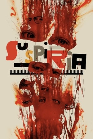 Poster Movie Suspiria 2018