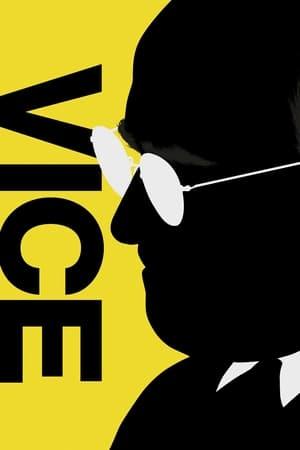 Poster Movie Vice 2018