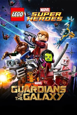 LEGO Marvel Super Heroes – Gardiens de la Galaxie : La menace de Thanos