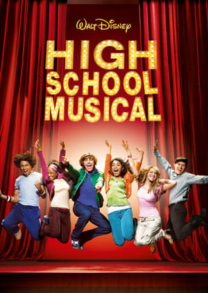 Poster Movie High School Musical 4 2018