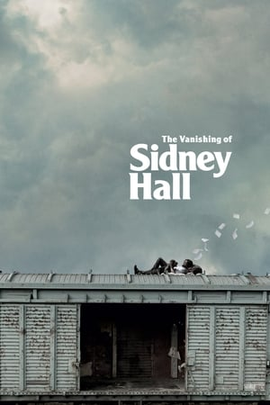 Poster Movie The Vanishing of Sidney Hall 2018