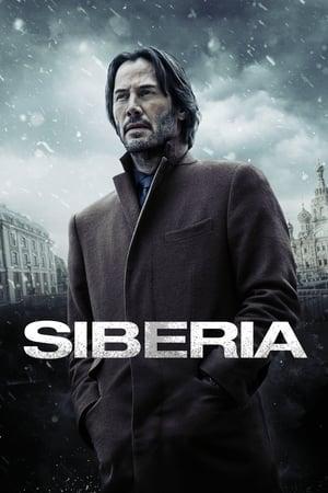 Poster Movie Siberia 2018