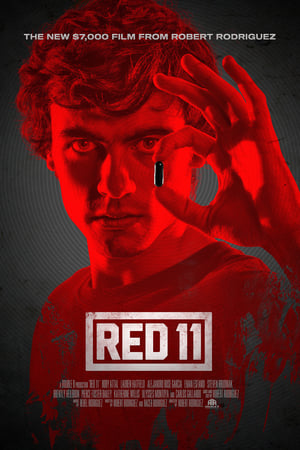Poster Movie Red 11 2019