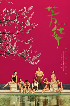 Poster Movie Youth 2017