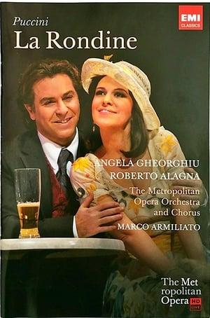 Poster Movie Die Zauberflöte: Met Opera Live 2017