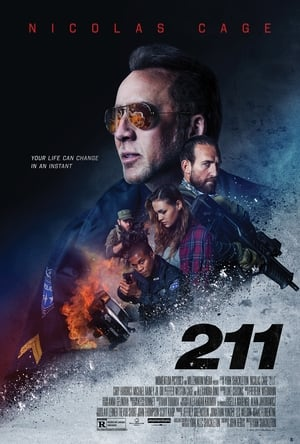 Watch Full Movie 211 (2018)