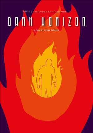 Poster Movie Dark Horizon 2018