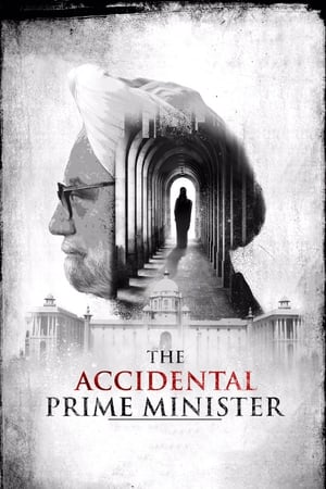 Poster Movie The Accidental Prime Minister 2019