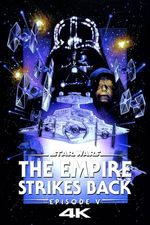 poster The Empire Strikes Back