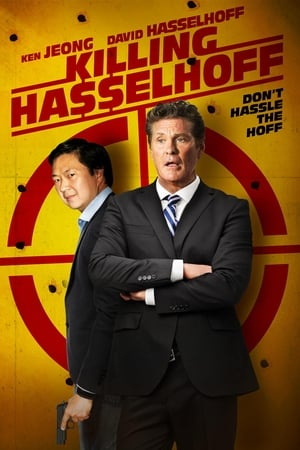 Poster Movie Killing Hasselhoff 2017
