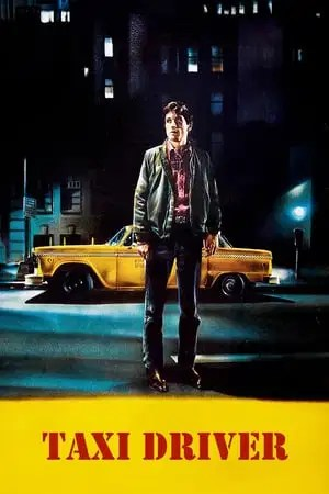 Image Taxi Driver