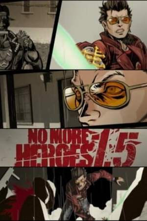 No More Heroes 1.5