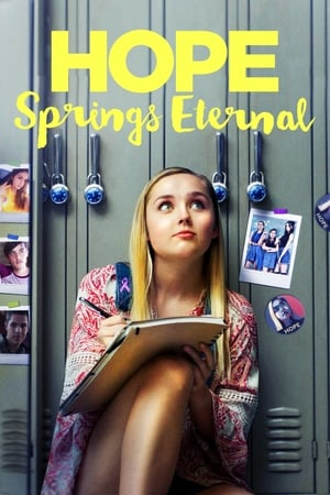 Poster Movie Hope Springs Eternal 2018