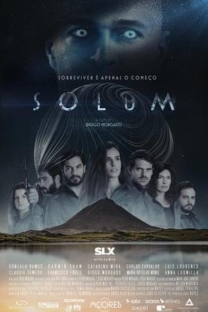 Poster Movie Solum 2019