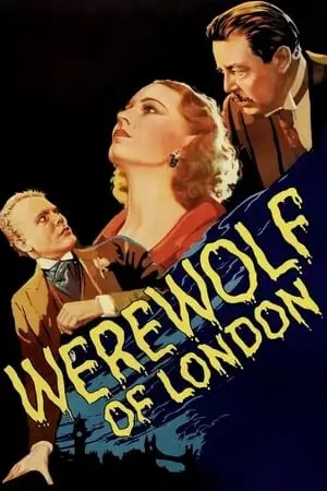 Image Werewolf of London