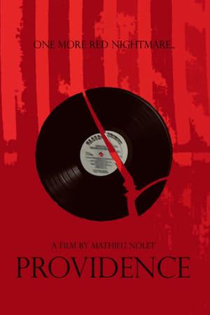 Poster Movie Providence 2019