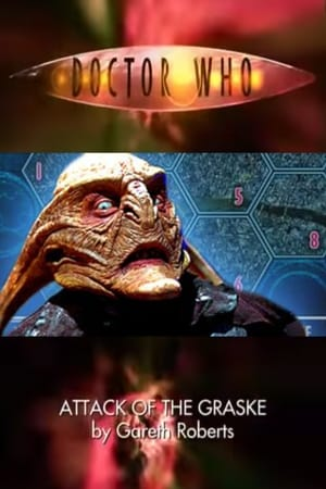 Image Doctor Who: Attack of the Graske