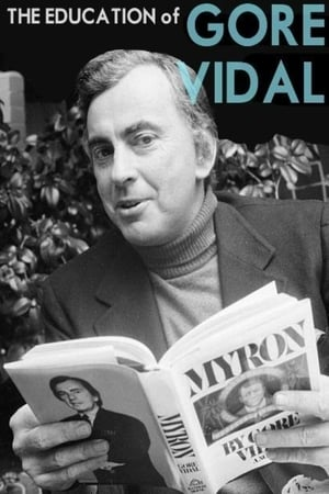 The Education of Gore Vidal