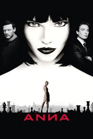 Poster Movie Anna 2019