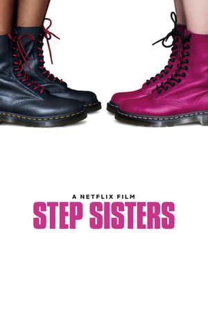 Poster Movie Step Sisters 2018