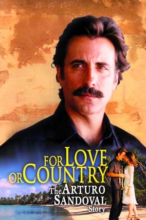 Image For Love or Country: The Arturo Sandoval Story