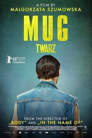 Poster Movie Mug 2018