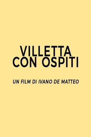 Poster Movie Villetta con ospiti 2019