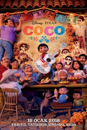 poster Coco