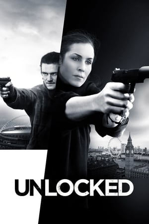 Poster Movie Unlocked 2017