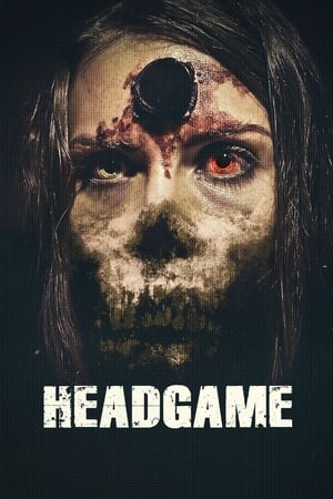 Poster Movie Headgame 2018