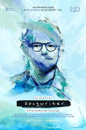 Poster Movie Songwriter 2018