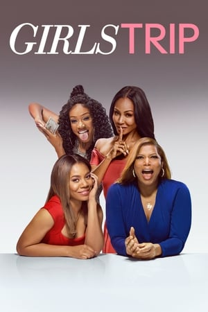 Poster Movie Girls Trip 2017