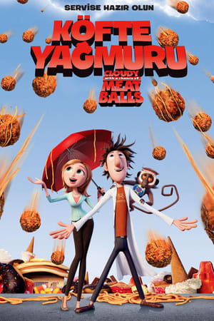 Image Cloudy with a Chance of Meatballs