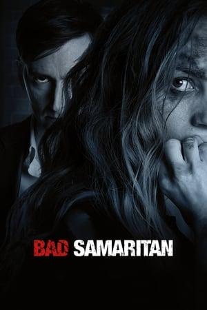 Poster Movie Bad Samaritan 2018