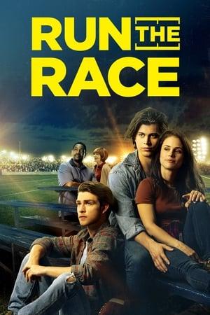Poster Movie Run the Race 2019