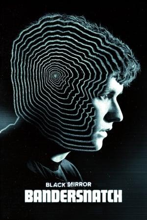 Poster Movie Black Mirror: Bandersnatch 2018