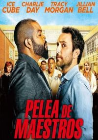 Poster de la Peli Fist Fight
