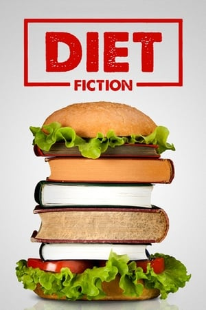 Poster Movie Diet Fiction 2019